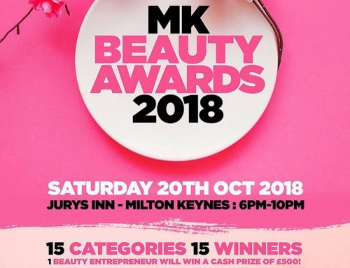 MK Beauty Awards 2018