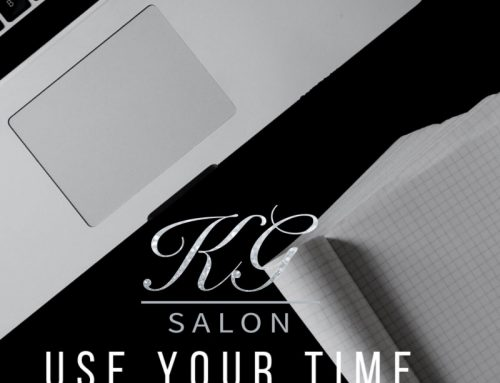 Salon owners – Using your time wisely?