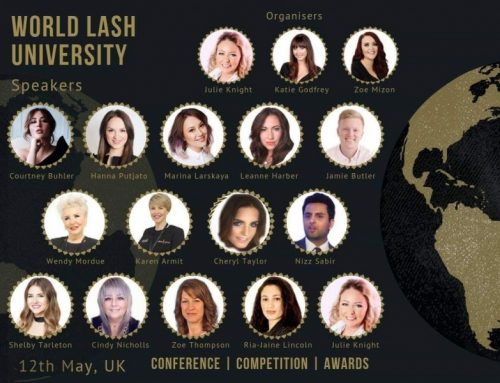 World Lash University