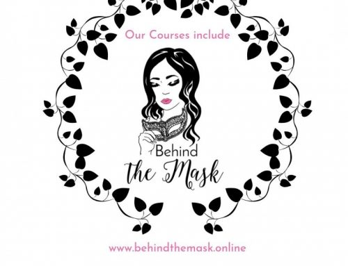 "Launching ""Behind the Mask"""
