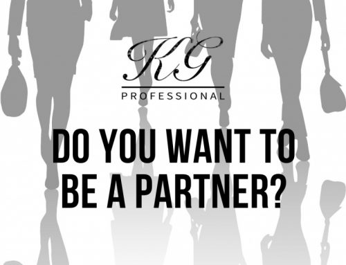 Partner with KG Professional